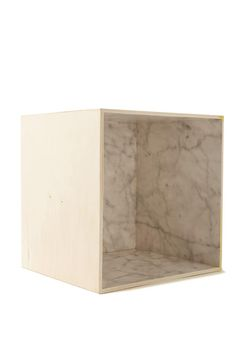 large storage cube #typoshop