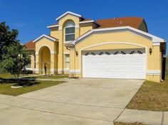 Amazing Vacation Rentals for every Occasion and Budget!!!  Book Your Perfect Vacation Home  Have a look: www.villa4less.com/  #Vacationhome  #Homeforrent  #Orlandovacation