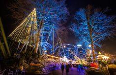 Jul på Liseberg - Jul i Göteborg