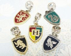 d499be528 All Products Collection - Pinz'n'Thingz. Potters HouseHarry Potter  HousesBracelet Charms