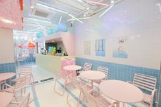 """13.6k Likes, 27 Comments - Stylenanda,3ce,kkxx (@stylenanda_korea) on Instagram: """"어서오세요 핑크풀카페입니다 @pinkpoolcafe #stylenanda #stylenandapinkhotel #pinkpoolcafe"""""""