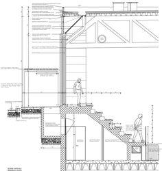 sergio fumagalli, Filippo Simonetti · Palasport a Carnago Gymnasium Architecture, Stadium Architecture, Architecture Student, Architecture Plan, Contemporary Architecture, Architecture Details, Architecture Magazines, Architecture Drawings, Building Costs