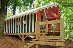 Ridge Roost - vacation rental in Blue Ridge, Georgia. View more: #BlueRidgeGeorgiaVacationRentals