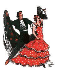 flamenco dancers in spain  e3b687ee7a4