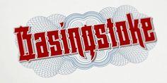 Basingstoke - Webfont & Desktop font « MyFonts