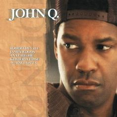 A national health care crisis in the United States yields this tense drama from screenwriter James Kearns and director Nick Cassavetes, who experienced a real-life dilemma with his daughter's congenital heart disease that mirrors the one in this film. Denzel Washington stars as John Q. Archibald, a factory worker facing financial hardship as a result of reduced hours in his workplace. When his young son, Michael (Daniel E. Smith), is stricken during a baseball game, John and his wife, Den...