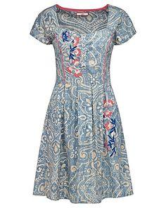 Joe Browns Laguna Beach Dress | J D Williams