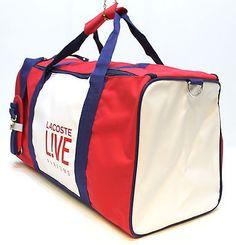 347a3fa50a  TMAXstore    Lacoste Live  Sport Bag price