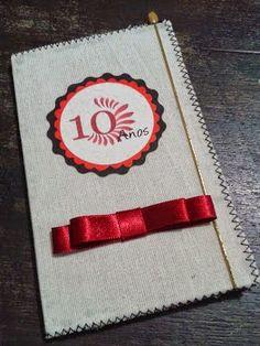 Brindes Delicato , Delicato Brindes: Mini Cadernos e Blocos artesanais personalizados