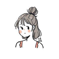 62 Ideas For Art Aesthetic Drawings Girl girl 62 Ideas For Art Aesthetic Drawings Girl Cute Art Styles, Cartoon Art Styles, Cartoon Wallpaper, Art And Illustration, Arte Indie, Arte Do Kawaii, Illustrator, Cartoon Kunst, Arte Sketchbook
