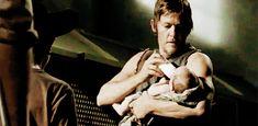 daryl from walking dead   Daryl - The Walking Dead Fan Art (32737925) - Fanpop fanclubs