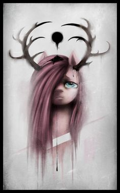 dysthymia by Ventious on DeviantArt