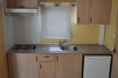 Mobil home 4p