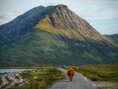 Road to Elgol, Isle of Skye