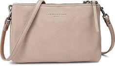 Crossbody Bag CELIA von Liebeskind in nude für Damen. Gr. 1