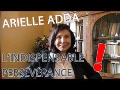Les tribulations d'un petit Zèbre » [VIDÉO] Arielle Adda pour le Collège Latin : « L'indispensable apprentissage de la persévérance » (novembre 2015)
