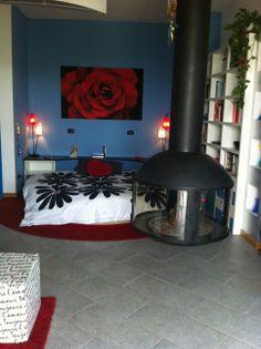 Rent a sweety room! Asti, Italy  B&B