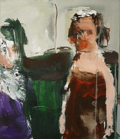 don't let me be misunderstood by Olivier Rouault