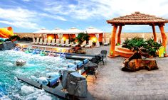 Spa Castle Texas - Spa Castle - Dallas: All-Day Admission for One to Spa Castle Texas (Up to 51% Off). Two Options Available.