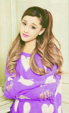 Ariana Grande 2010, Ariana Grande Photoshoot, Cat Valentine, Beautiful Celebrities, Beautiful Women, Girl Inspiration, Dangerous Woman, Girls Dpz, Female Singers