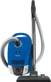S 6290 HomeCare Canister Vacuum Cleaner