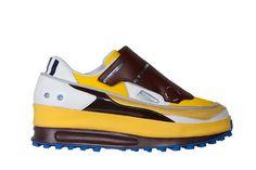 adidas for RAF SIMONS Spring/Summer 2014