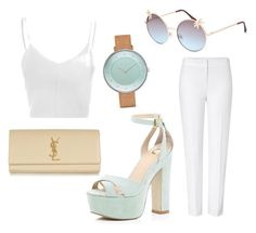 """""""Shopping"""" by peircee on Polyvore"""
