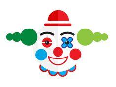 Clown by Thomas Olofsson