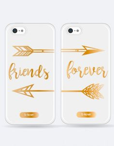 pack-funda-movil-amistad-friend-forever Smartphone, Phone Cases, Mobile Cases, Friendship, Phone Case