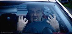 Top Gear - Jeremy Clarkson angry via jordan makes gifs