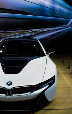 BMW i8 #carsnob #sixtycolborne
