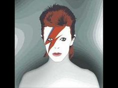 """""""The Man Who Sold The World"""" by David Bowie. Especially love the sounds at the end of this song."""
