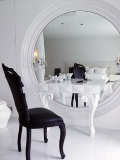 South Shore Decorating Blog: The Single Best Acccessory for Any Room