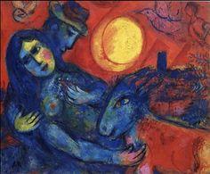 Marc Chagall | Tutt'Art@ | Pittura * Scultura * Poesia * Musica #marcchagall #Marc-Chagall #Chagall http://www.johanpersyn.com/blog-page/