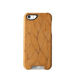 iPhone SE - Embossed Leather Grip Case - iPhone SE - 1