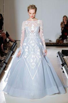 Bridal Beautiful: Hayley Paige   ZsaZsa Bellagio - Like No Other