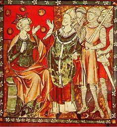 medieval books decorated with are called illuminated manuscripts - Szukaj w Google