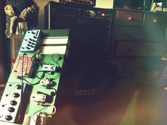 Guitar Rig: Mesa Boogie Strymon TC Electronics Electro Harmonix Mooer Xotic HoTone Boss 4T Pedalboards