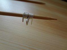 making bail for pendant