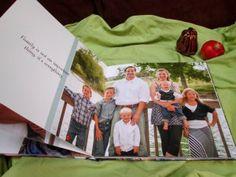 AdoramaPix Photo Book, the perfect keepsake gift!