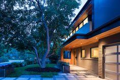 Zen Light Modern Home in Boulder, Colorado by Barrett Studio… on Dwell