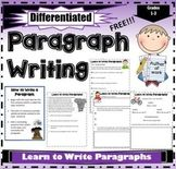 Worksheet Place Teaching Resources | Teachers Pay Teachers Learning To Write, Help Teaching, Paragraph Writing, Free Worksheets, Writing Activities, Teacher Resources, Student, App, Apps
