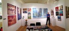Michael Ingbar Gallery in New York, NY