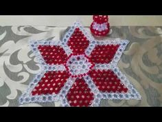 Cristal work - YouTube