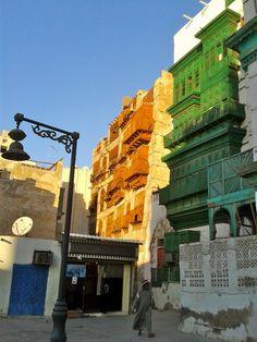 old town jeddah
