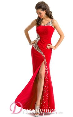 Party Time 6086 Dress