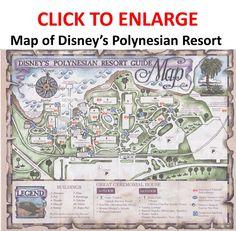 156 Best Disney Polynesian Resort images | Disney polynesian resort ...