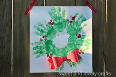 kids handprint art - Google Search