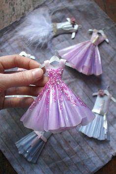 Diy Discover Dollhouse Miniature Handpainted Paper Dress Winning Him Barbie Dress Barbie Clothes Painted Paper Hand Painted Origami Dress Paper Puppets Dress Card Fairy Dress Diy Crafts For Kids Barbie Dress, Barbie Clothes, Paper Clothes, Painted Paper, Hand Painted, Dress Card, Paper Crafts, Diy Crafts, Dollhouse Miniatures