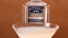 White Lady Cocktail   Recipe INGREDIENTS 1 1/2 ounces Martin Miller's Gin3/4 ounce Cointreau3/4 ounce lemon juice